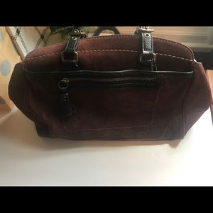 Coach satchel